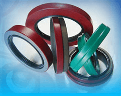 oil seals for industrial applications
