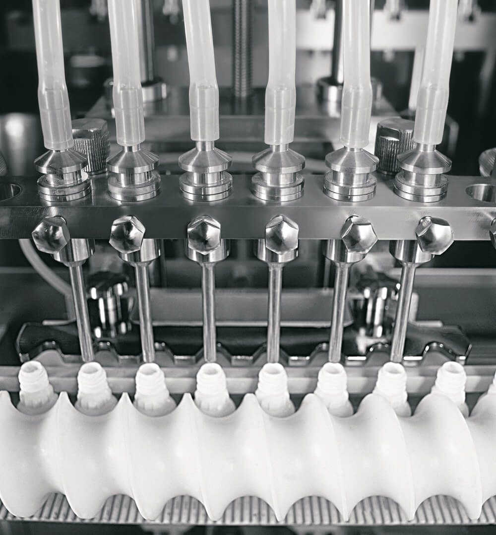 Sealing Product Solutions for the Pharmaceutical