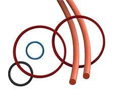 O ring cords