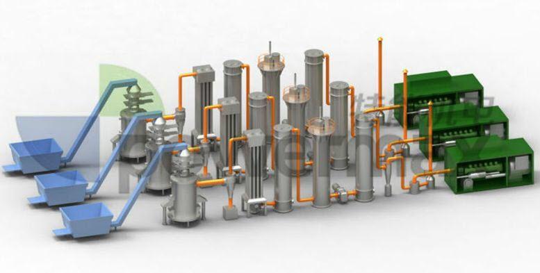 Seals for Power Generation Equipment